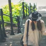 【心理テスト】<br>2016年春モードを先取り!抜け感のあるファッションアイテムはどれ?