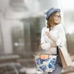 ワンランク上の社会人女子バッグはLONGCHAMPで