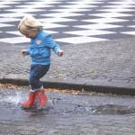 雨の日だからこそ!HUNTERでオシャレに楽しく過ごそう