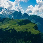 ヨーロッパ写真日和VOL.93『自然に囲まれたスイスの小さな村巡り・その1~アッペンツェル~』