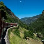 ヨーロッパ写真日和VOL.95『自然に囲まれたスイスの小さな村巡り・その3~ツェルマット・マッターホルン~』