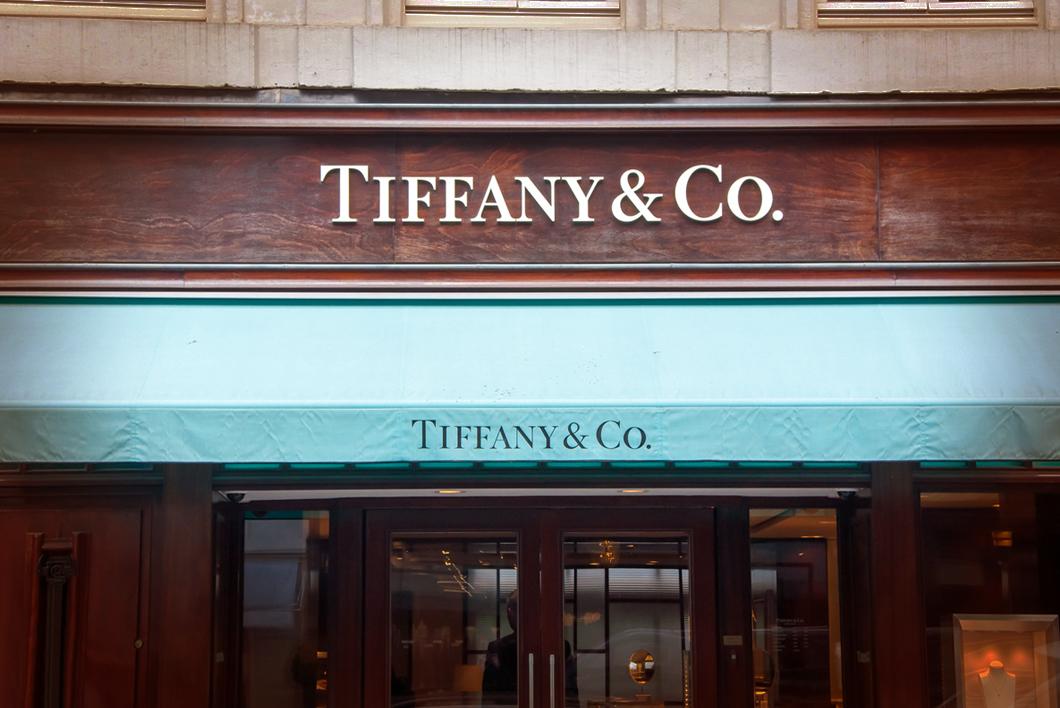 世界中で大人気!女性なら誰しも憧れる有名ブランド「ティファニー」