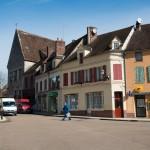 ヨーロッパ写真日和VOL.109『パリから一時間半、日曜日はマルシェで鶏のローストを』