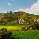 ヨーロッパ写真日和VOL.118『ワインを楽しむ春のシチリアへ その1』
