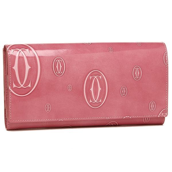 カルティエ 長財布