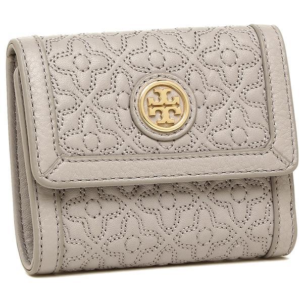 トリーバーチ 二つ折り財布