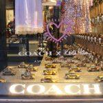 ニューヨーク・ニューヨークVOL.32『5番街COACH(コーチ)。キース・へリングに捧げるコレクション』
