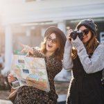 【小旅行で活躍】人気ブランドのリュック、ショルダーをチェック!