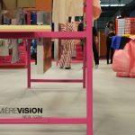 ニューヨーク・ニューヨークVOL.55『ファッションデザイナーが集う、プルミエール・ビジョンNY』
