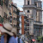 ヨーロッパ写真日和VOL.187『スペイン、初夏のマドリッド街歩き』