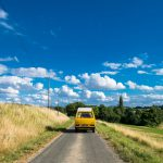 ヨーロッパ写真日和VOL.192『ヴィンテージ・キャンピングカーでフランス田舎旅、その1』