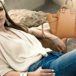 大人の女性に大人気LOEWE(ロエベ)のハンモックバッグの魅力とは?