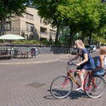 ヨーロッパ写真日和VOL.194『オードリー・ヘップバーンゆかりの街、オランダの庭園都市アーネムから』
