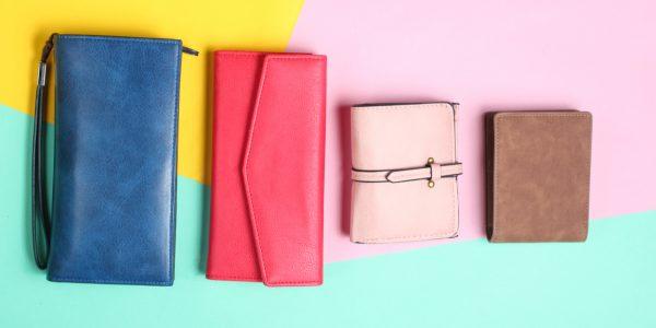 流行の「ミニ財布」を使いたい!財布の中身を少なくするコツは?