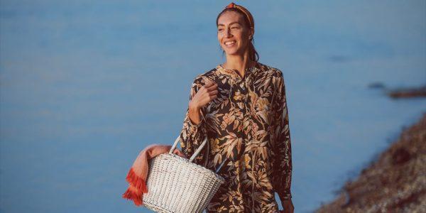 セレブ奥さまに超人気!LOEWE(ロエベ)のバッグが欲しい!