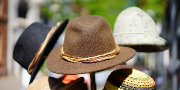 あなたは何型?顔の形別・似合う帽子の選び方