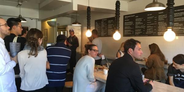 CALIFORNIA WAVE VOL.13『 LAで一番美味しいトーストが食べれるカフェ SQIRL(スクアール)』