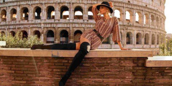 退任したGUCCIの超美人デザイナー、フリーダ ジャンニーニって?