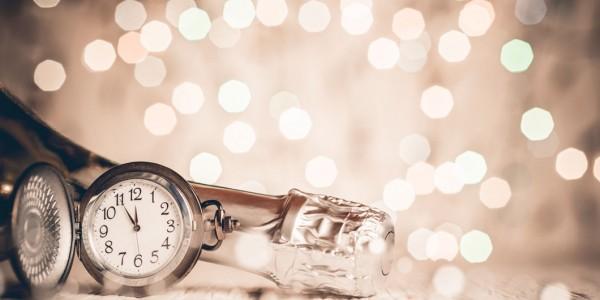 クリスマスにはラグジュアリーな時計をプレゼントしよう。