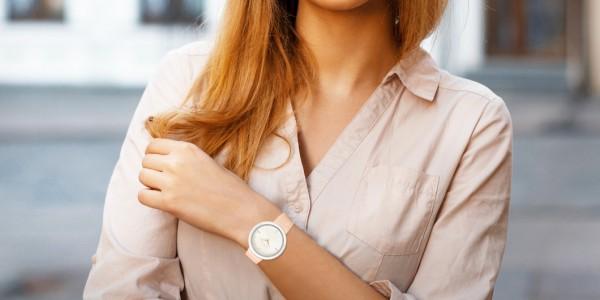 ファッショニスタ必見!手の届く大人リッチな「FURLA」の時計