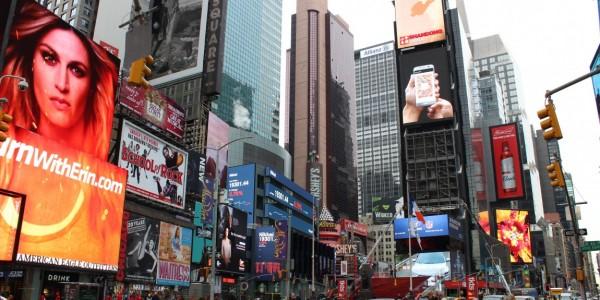 ニューヨーク・ニューヨークVOL.1『マディソン街で聞くCOACHヒストリー』