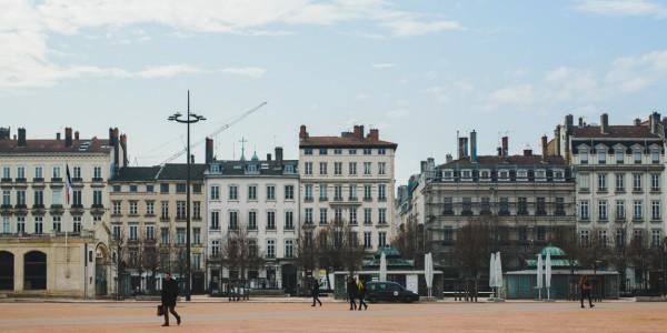 ヨーロッパ写真日和VOL.103『フランス南東部、リヨンで探すお袋の味』