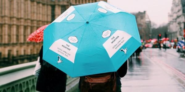 雨の日は傘で勝負!テイスト別おしゃれ傘をご紹介