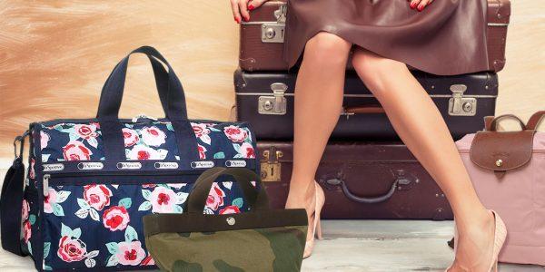 賢いバッグの選び方-軽くて丈夫なブランドバッグ特集-