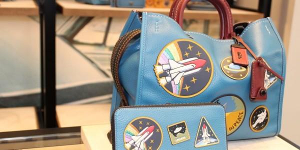 ニューヨーク・ニューヨークVOL.16『ヴィヴァースのセンスがいっそう光る、コーチ(COACH)のNASAコレクション』