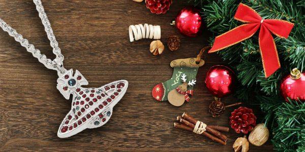 クリスマスや誕生日にもおすすめ!Vivienne Westwood(ヴィヴィアン ウエストウッド)の定番ギフト