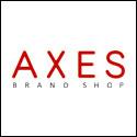 海外ブランド通販 AXES